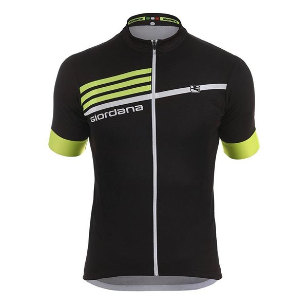 Giordana Mens Silverline Giro  Cycling Jersey
