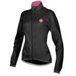 Castelli Womens Velo Windproof Cycling Jacket