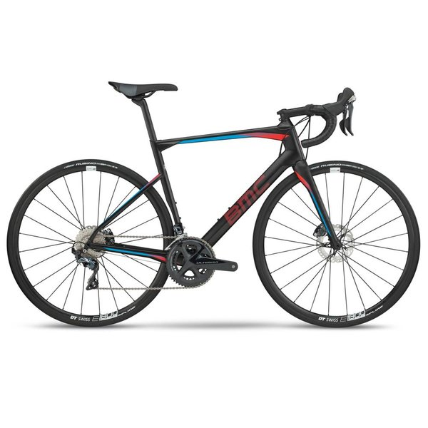 BMC Roadmachine 02 Two Ultegra Road Bike