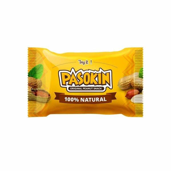 Pasokin Peanut Butter Bites - 12Ct Tub