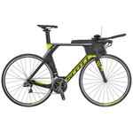 Plasma RC Triathlon Bike