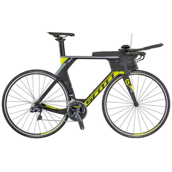 Scott Plasma RC Triathlon Bike