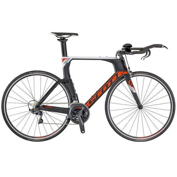 Scott Plasma 10 Ultegra Triathlon Bike