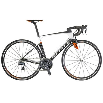 Scott Foil 10 Road Bike
