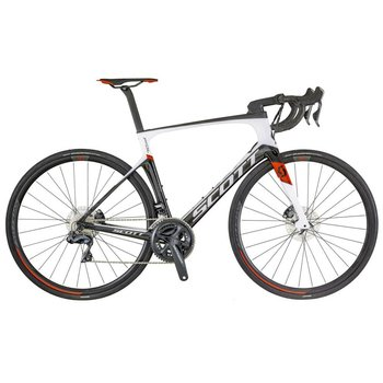 Scott Foil 10 Disc Road Bike