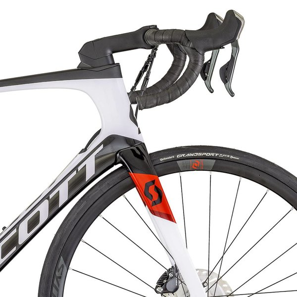 Foil 10 Disc Road Bike