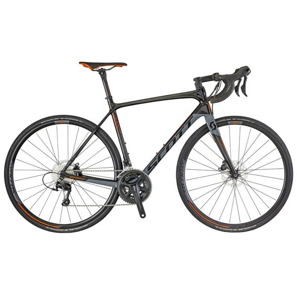 Scott Addict 20 Disc Road Bike