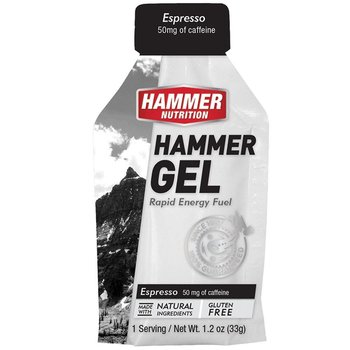 Hammer Nutrition Hammer Expresso Gel Box - 24 Ct