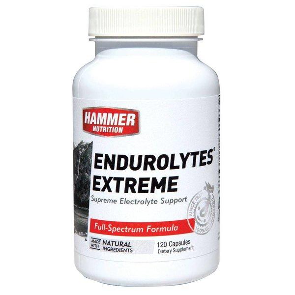 Hammer Nutrition Endurolytes Extreme Capsules - 60Ct