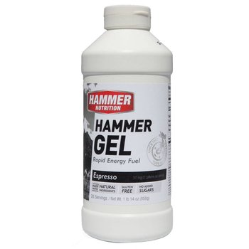 Hammer Nutrition Hammer Expresso Gel - 26 Servings