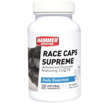 Hammer Nutrition Race Supreme Capsules - 90Ct