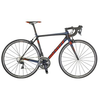 Scott Addict RC 10 Road Bike