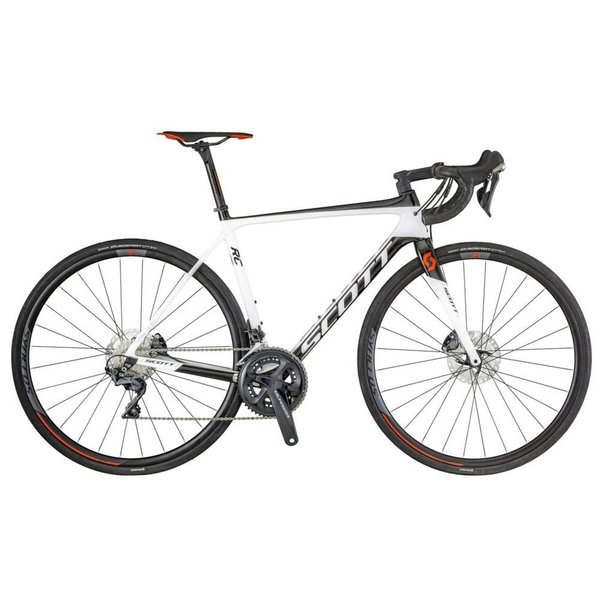 Scott Addict RC 20 Disc Road Bike