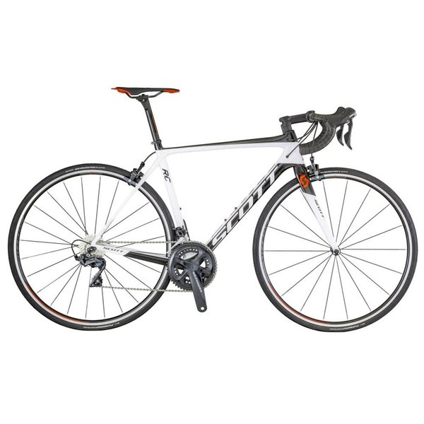 Scott Addict RC 20 Road Bike