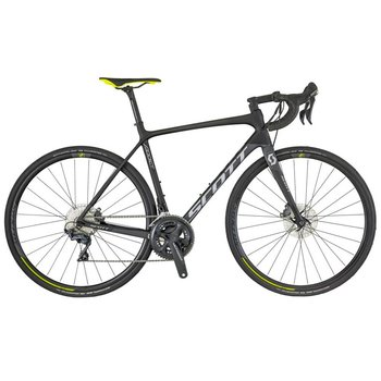 Scott Addict 10 Disc Road Bike