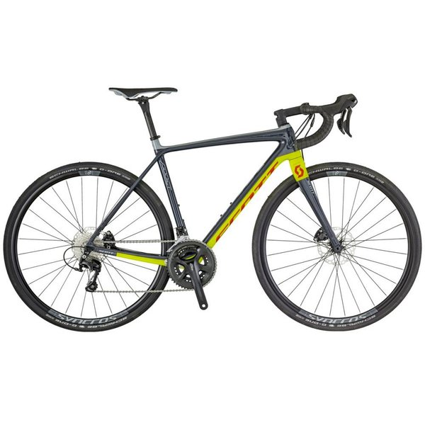 Addict Gravel 30 Disc Road Bike