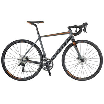 Scott Speedster 10 Disc Road Bike