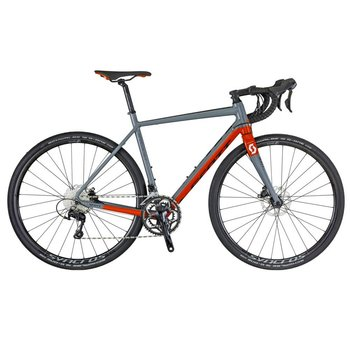 Scott Speedster Gravel 10 Disc Road Bike