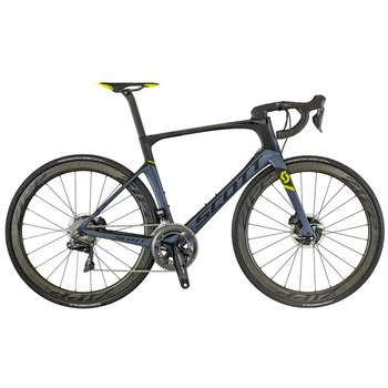 Foil Premium Disc Road Bike