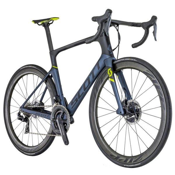 Foil Premium Disc Road Bike