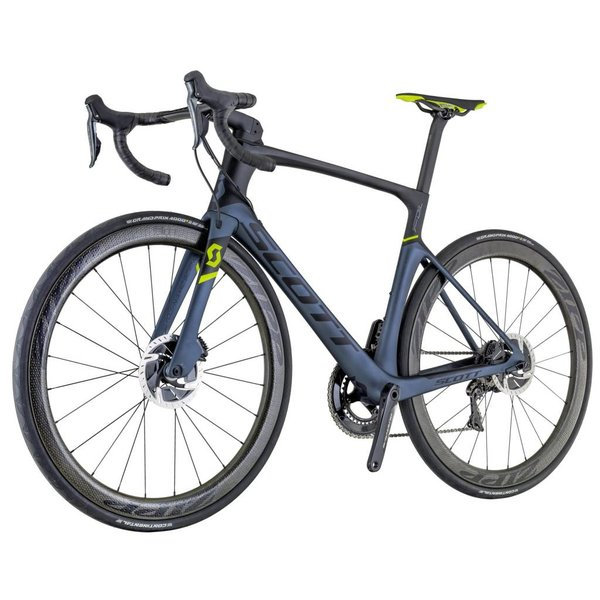 Scott Foil Premium Disc Road Bike