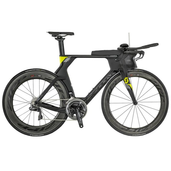 Scott Plasma Premium Triathlon Bike
