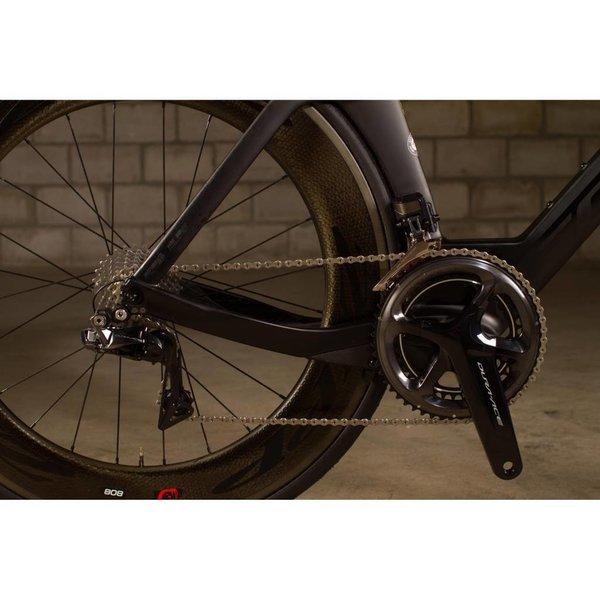 Plasma Premium Triathlon Bike