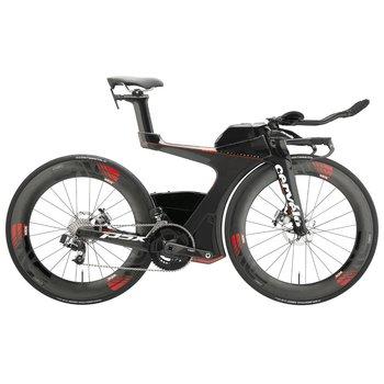 Cervelo P5X Sram Etap Triathlon Bike