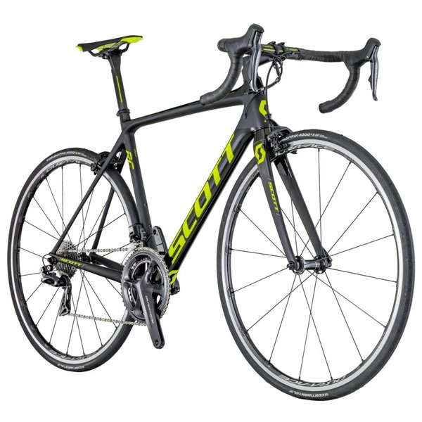 Scott Addict RC Pro Road Bike