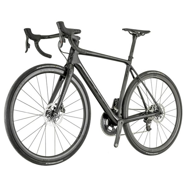 Scott Addict RC Ultimate Disc Road Bike
