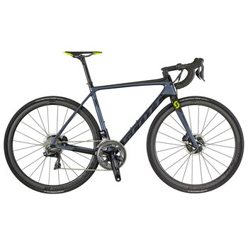 Scott Addict RC Premium Disc Road Bike