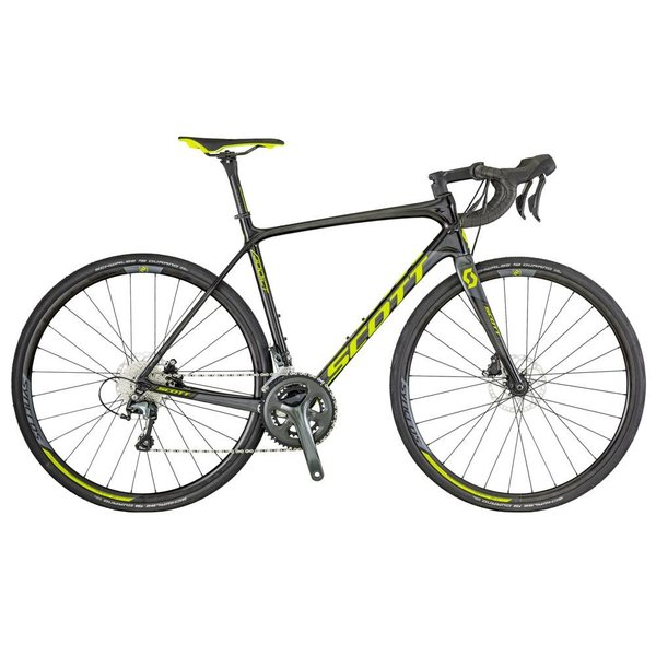 Addict 30 Disc Road Bike