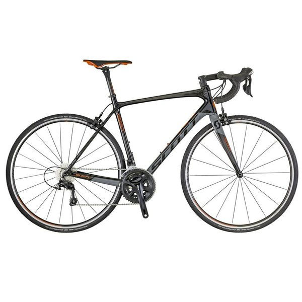 Scott Addict 20 Road Bike