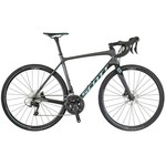 Scott Contessa Addict 25 Disc Road Bike
