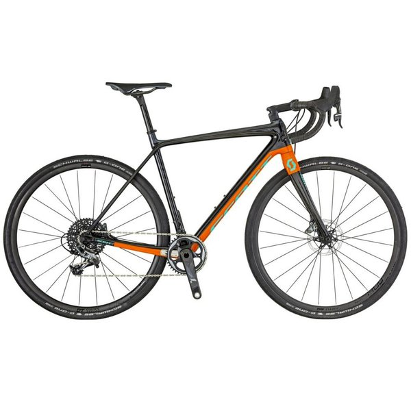 Addict Gravel 10 Disc Road Bike
