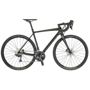 Scott Addict Gravel 20 Disc Road Bike