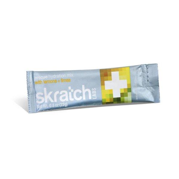 Skratch Rescue Hydration Box - 8CT