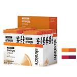 Skratch Sport Energy Chews Box - 10CT