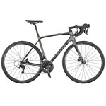 Scott Solace 20 Disc 105 Road Bike - 2017