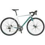 Scott Contessa Speedster 15 Disc Road Bike