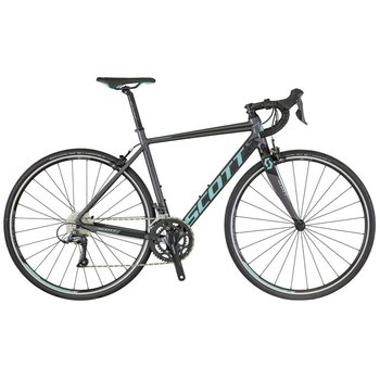 Scott Contessa Speedster 35 Road Bike