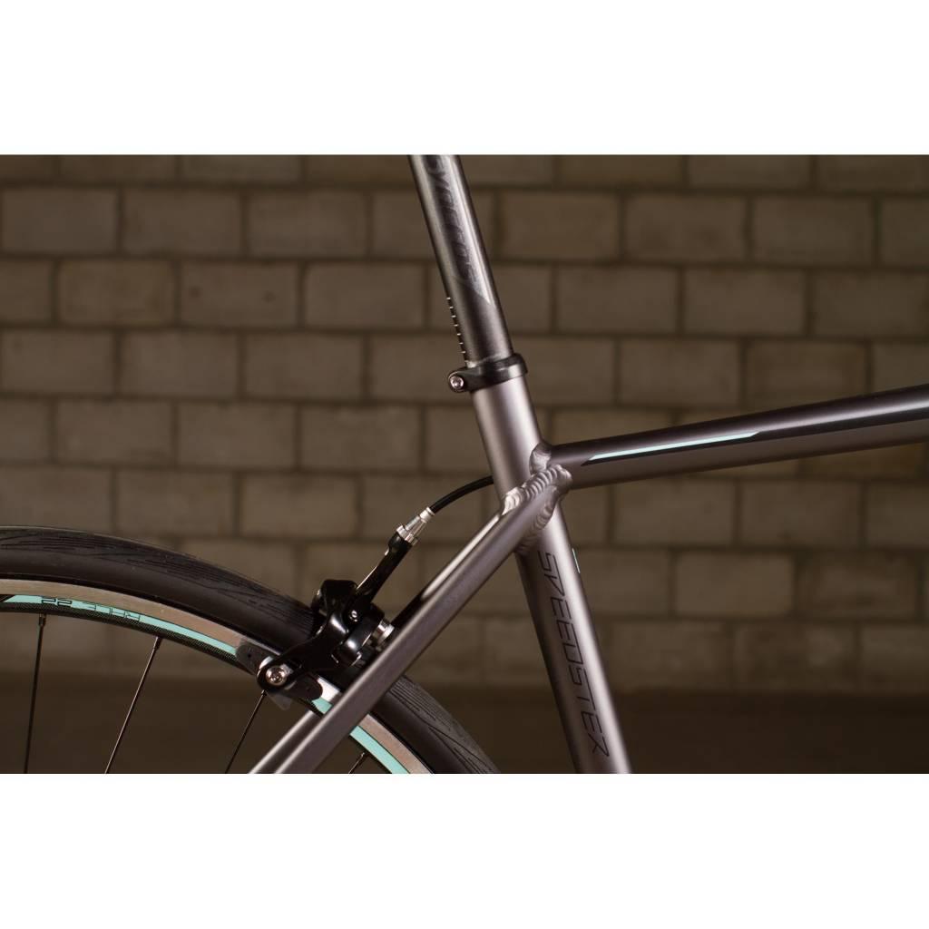 2018 Scott Contessa Speedster 35 Road Bike Nytro Multisport