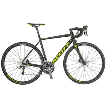 Speedster 20 Disc Road Bike