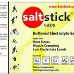 Saltstick SaltStick Caps - 100CT
