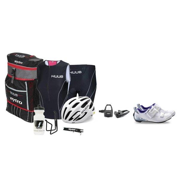 Triathlon Package Pro - Women's