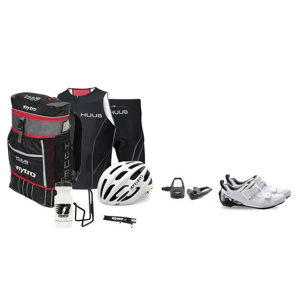 Nytro Triathlon Package Pro - Men's