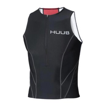 Huub Essentials Triathlon Top Sleeveless - Mens