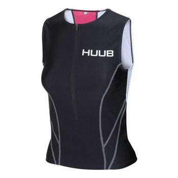 Huub Essentials Triathlon Top Sleeveless - Womens