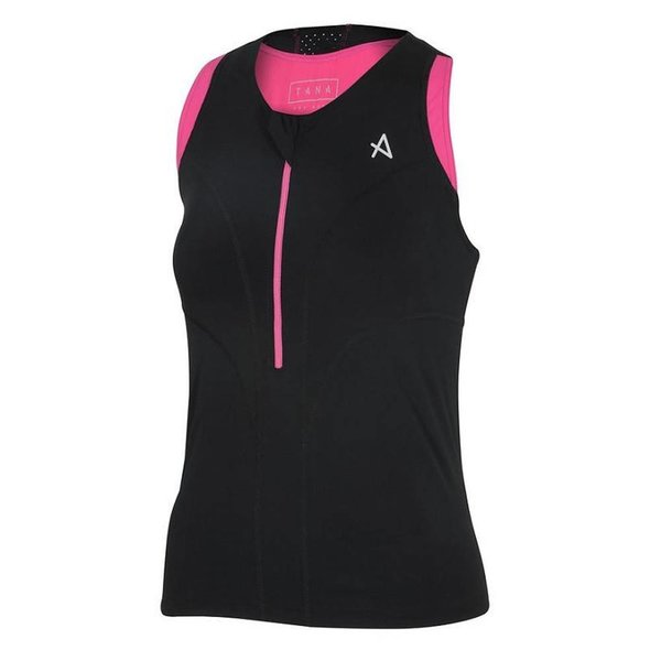 Huub Tana Triathlon Top Sleeveless - Womens
