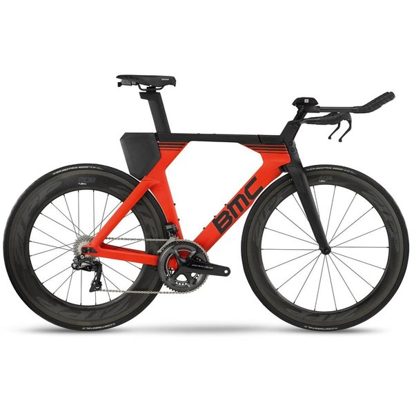 BMC Timemachine 01 ONE Dura-Ace Di2 Triathlon Bike